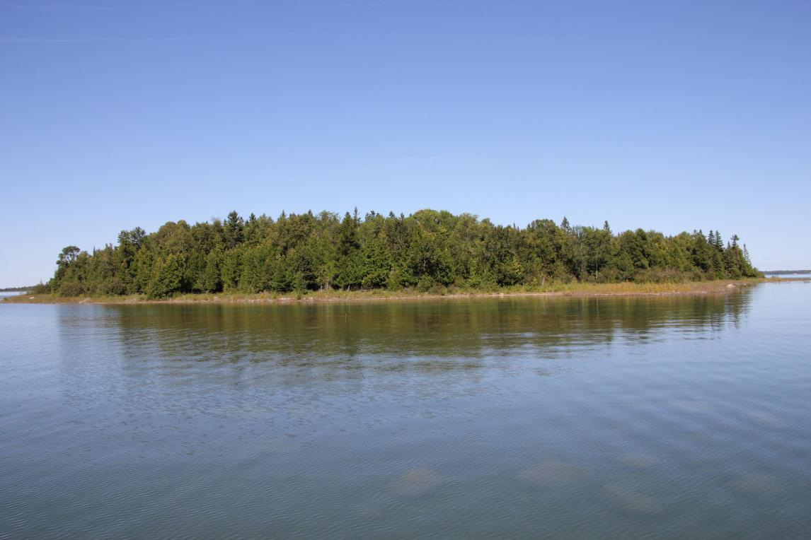 Standerson Island, Drummond Island, MI 49726