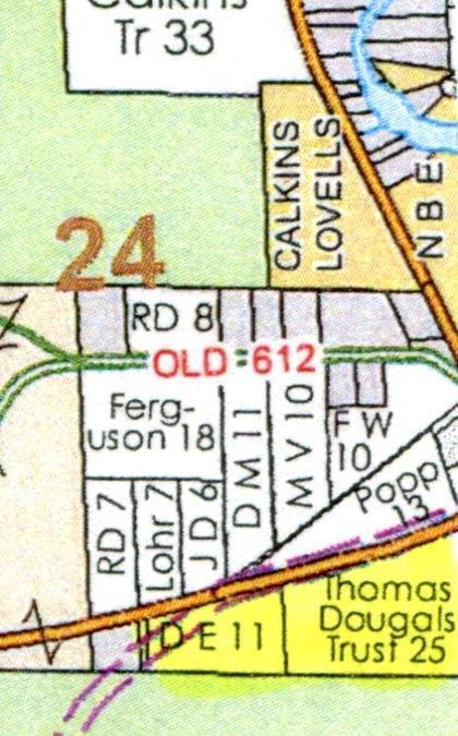 Co Rd 612, Lovells, MI 49738