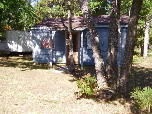 3047 Saddleback Lake Road, Comins, MI 48619