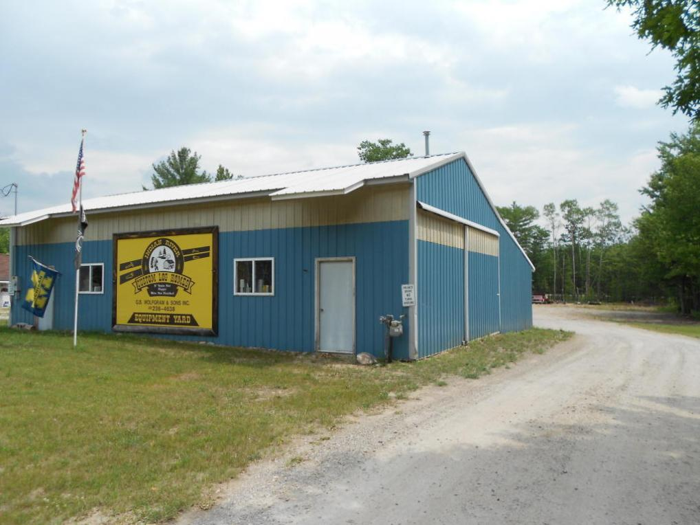 1509 S Straits Highway, Indian River, MI 49749