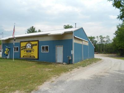 Photo of 1509 S Straits Highway, Indian River, MI 49749