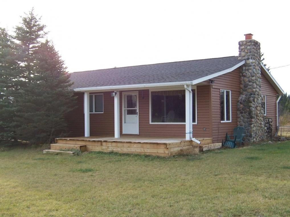 6400 W Hubbard Lake Road, Curran, MI 48728
