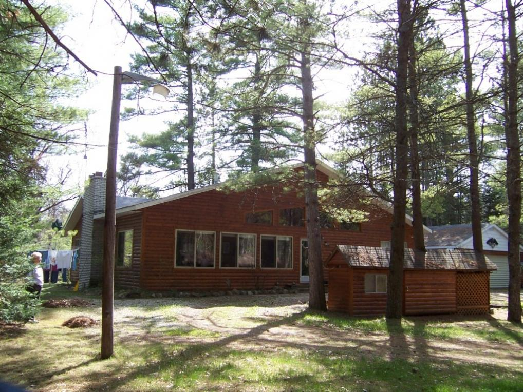 11268 Red Pine Drive, Grayling, MI 49738