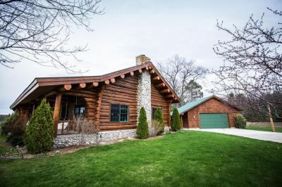 Photo of 600 Plymouth Beach Road, Indian River, MI 49749