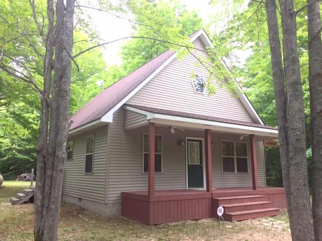 8014 Callahan Trail, Frederic, MI 49733
