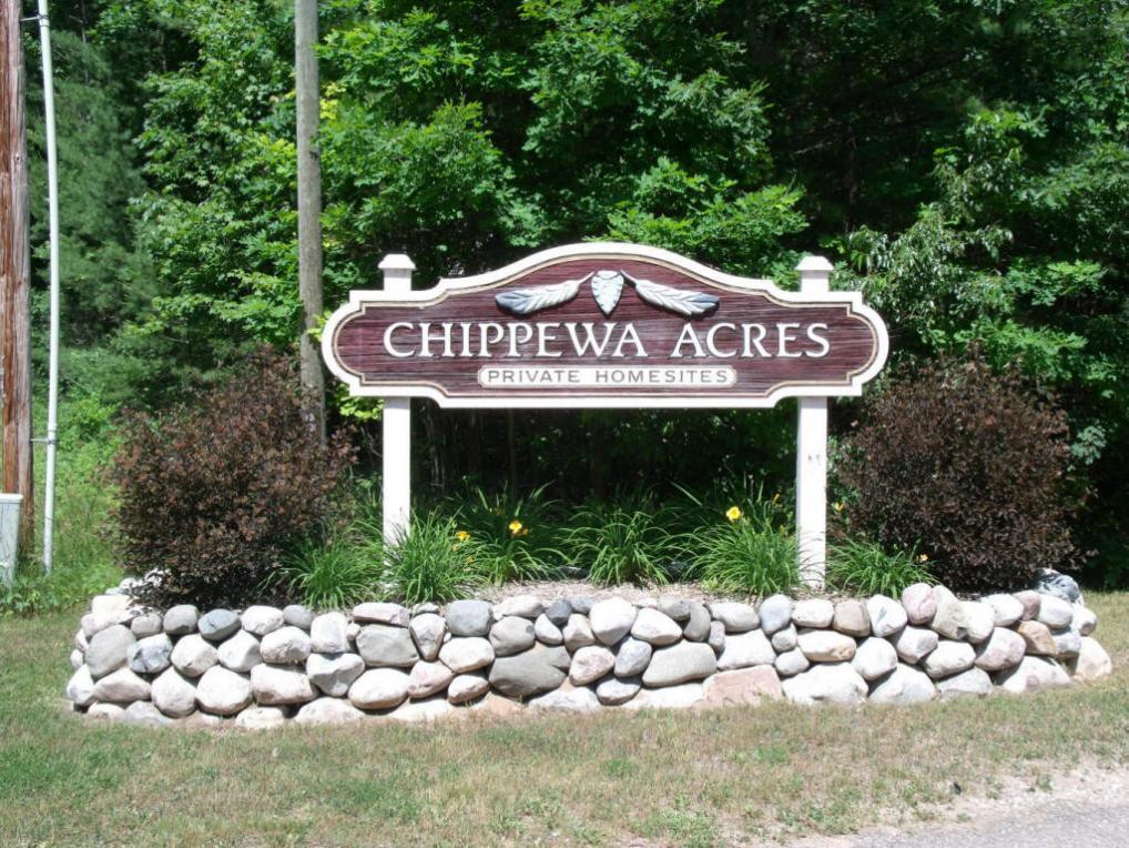 6724 Chippewa Trail, Indian River, MI 49749
