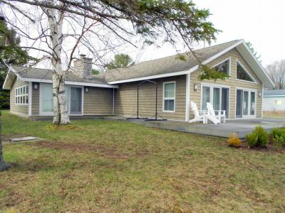 Photo of 781 Parrots Point Drive, Indian River, MI 49749