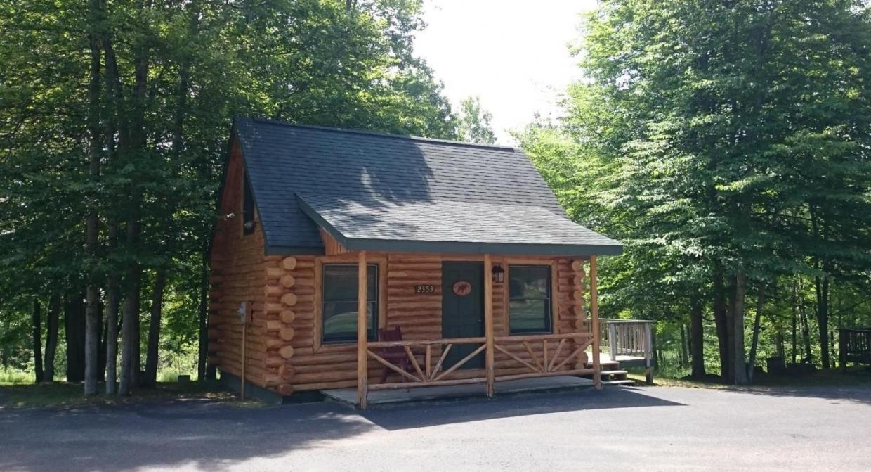 2353 Beaver Creek Drive, Gaylord, MI 49735