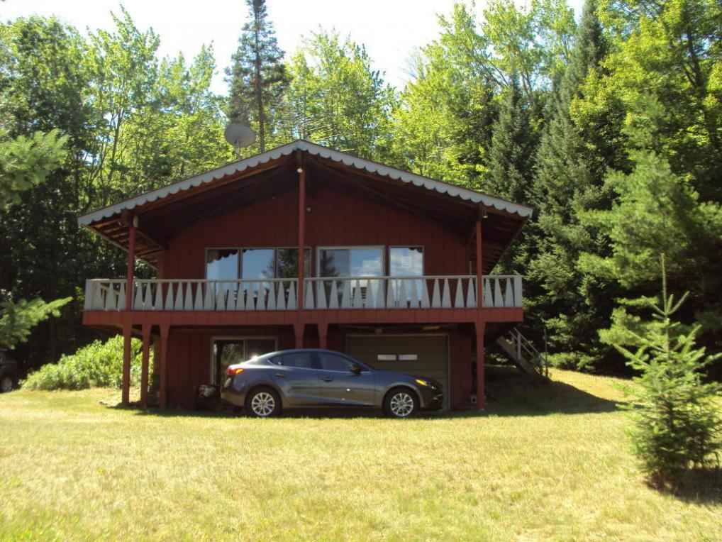 15758 Lakeview Drive, Wolverine, MI 49799