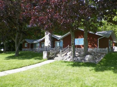 Photo of 696 S Hill Island Road, Cedarville, MI 49719