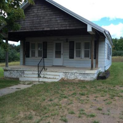Photo of 3522 Webb Road, Wolverine, MI 49799