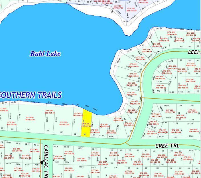 Cree Trail, Gaylord, MI 49735