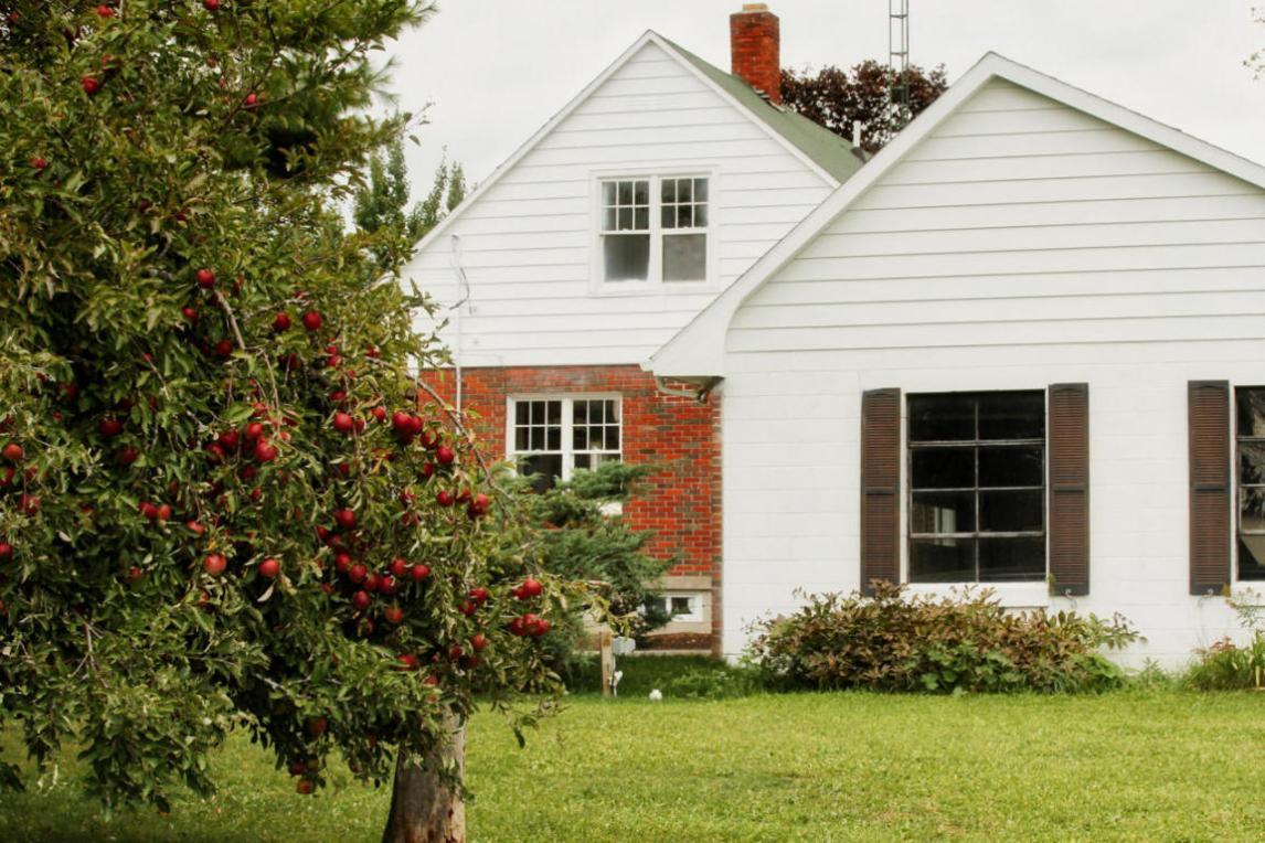 1662 E Spruce Road, Spruce, MI 48762