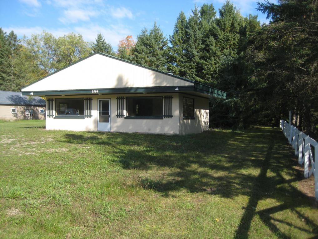 2864 Us 31 Highway, Levering, MI 49755