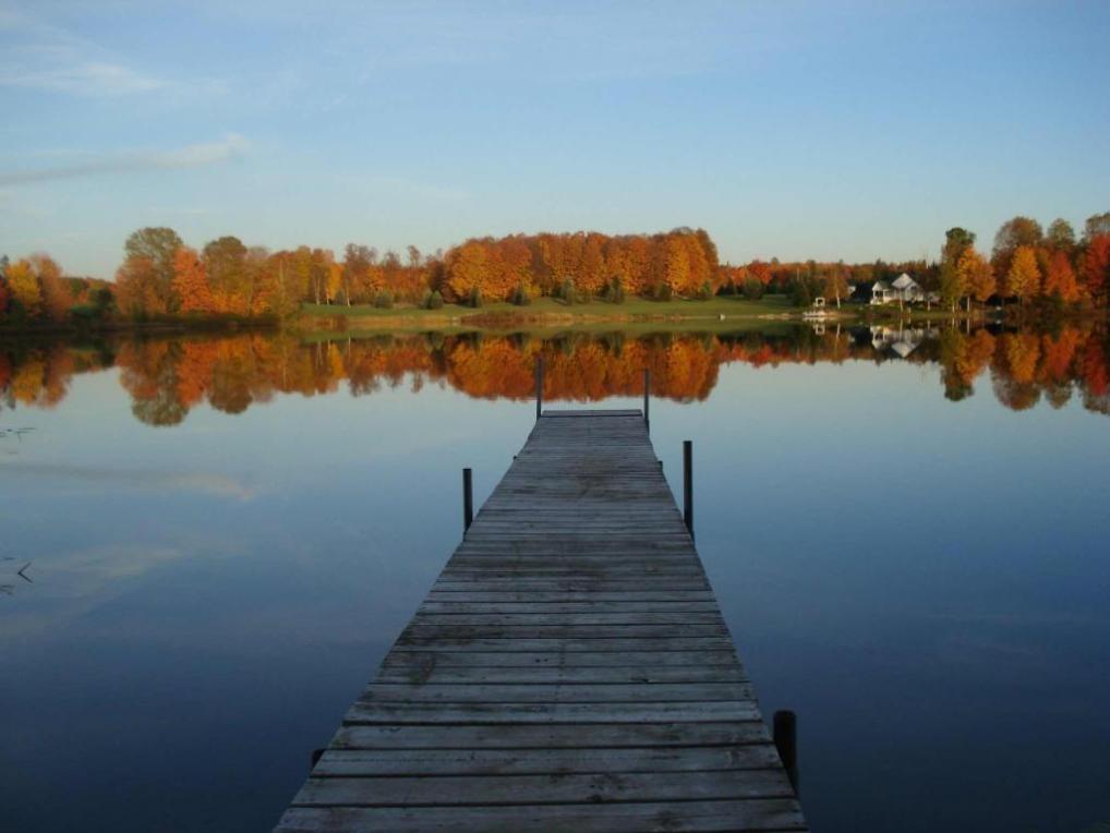 4475 Oley Lake Road, Gaylord, MI 49735