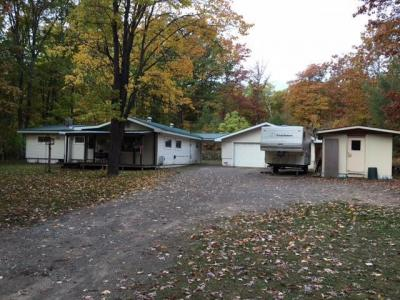 Photo of 1679 Topinabee Mail Route Road, Topinabee, MI 49791