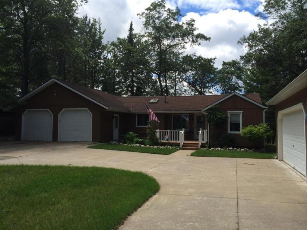 5481 Sunrise Lane, Lewiston, MI 49756