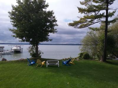 Photo of 3971 Greenmans Point Road, Cheboygan, MI 49721