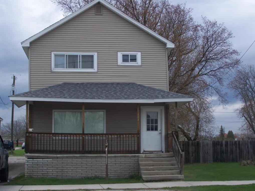 406 Long Lake Avenue, Alpena, MI 49707