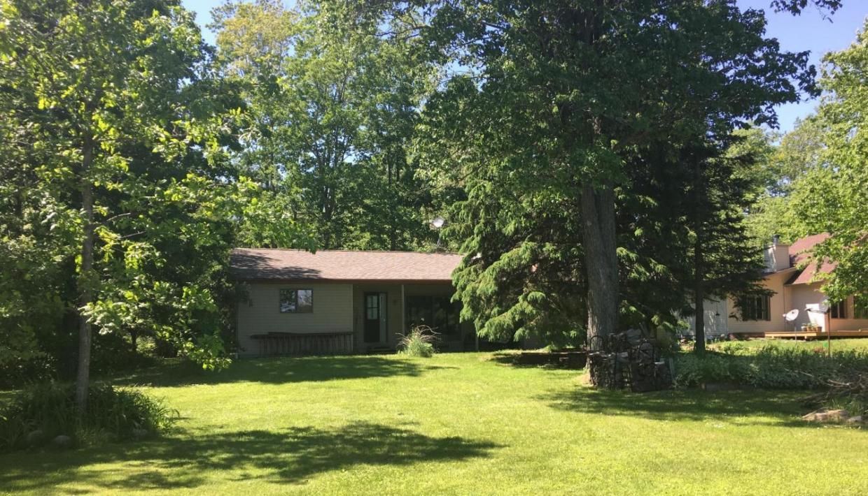 33590 W Birch Shores Drive, Trout Lake, MI 49793