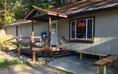 10905 High Bluffs Drive, Cheboygan, MI 49721