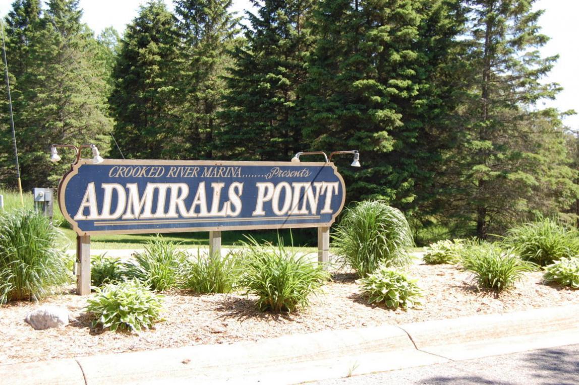 6530 Admirals Point Point, Alanson, MI 49706