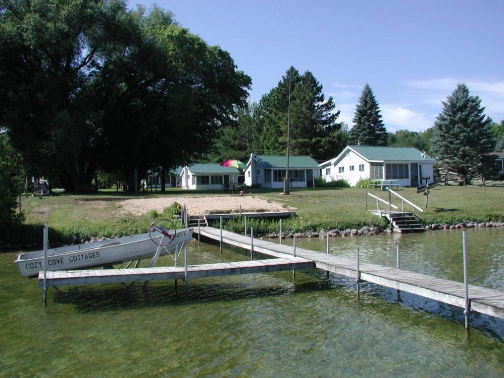 958 E Mullett Lake Road, Indian River, MI 49749