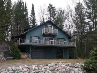 Photo of 15666 Lakeview Drive, Wolverine, MI 49799
