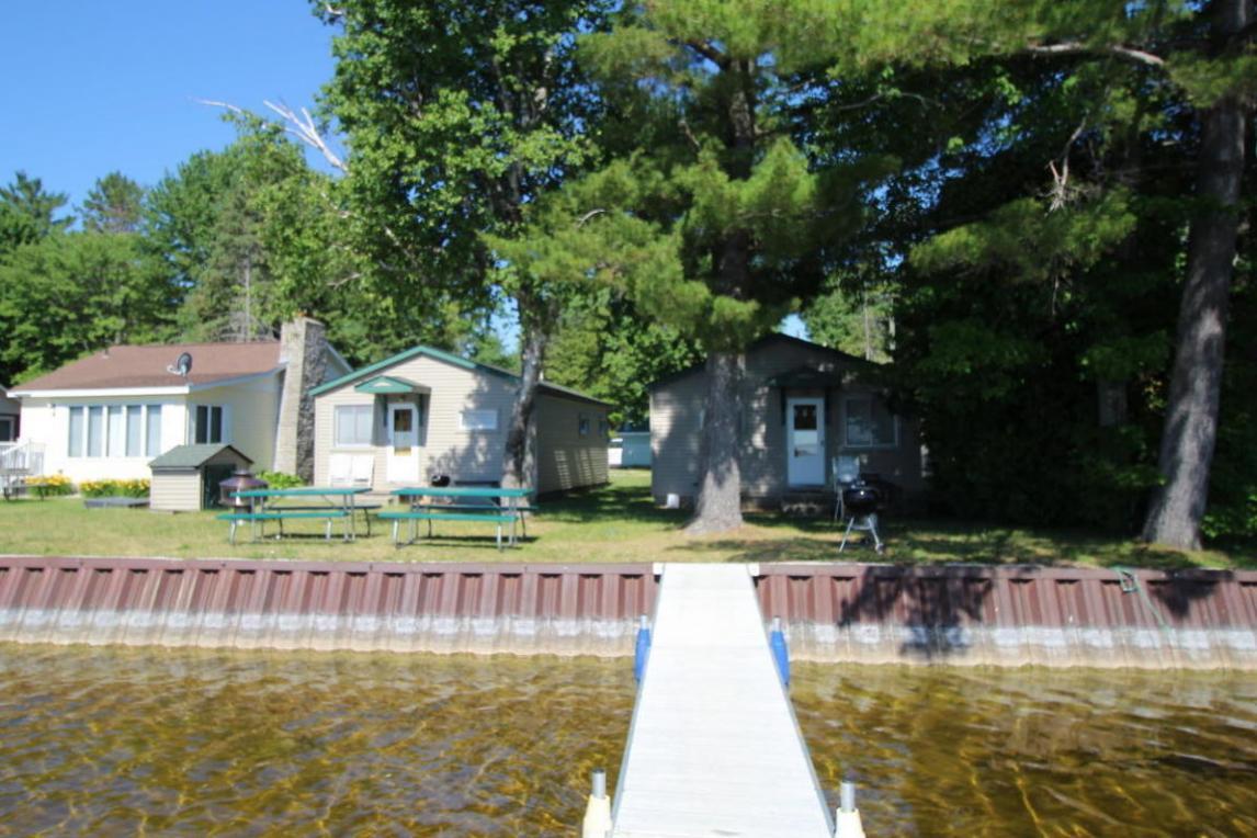 81 S Black River Road, Onaway, MI 49765