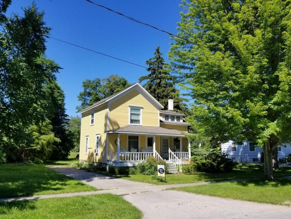 405 E Church Street, Harrisville, MI 48740