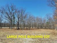 1781 S Extension Road, Indian River, MI 49749