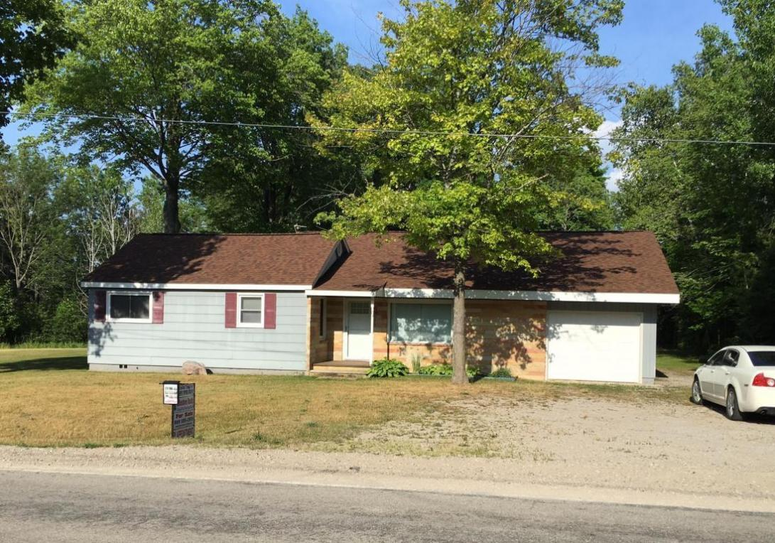 14065 N Grand Lake Highway, Presque Isle, MI 49777
