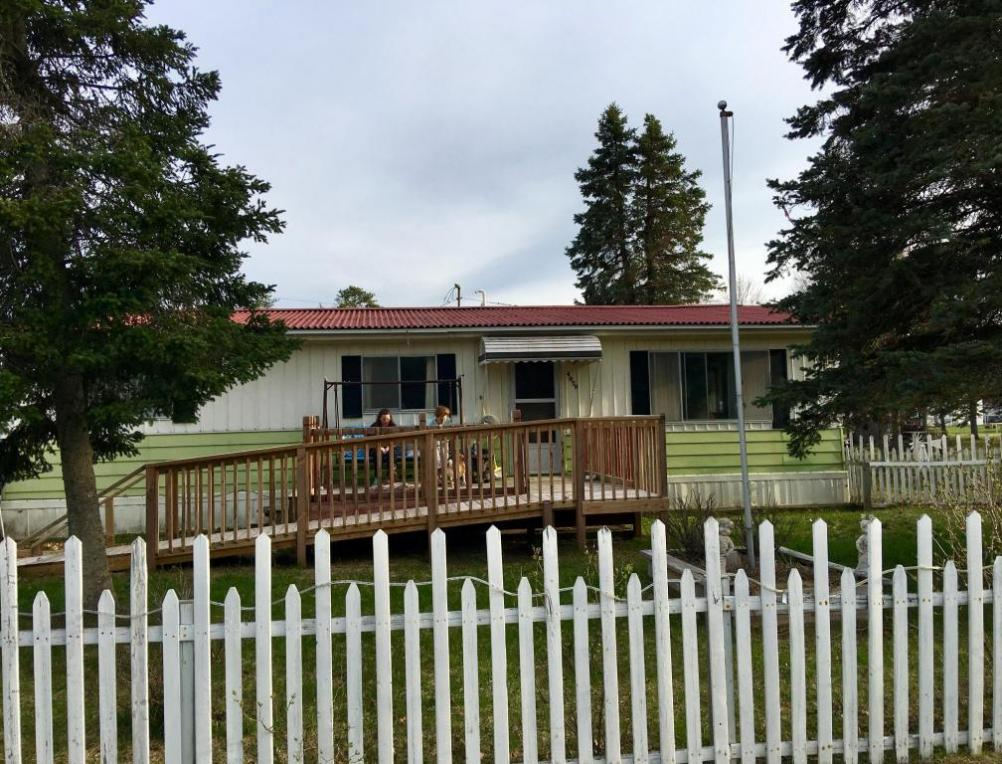 4079 W Pinecrest Road, Grayling, MI 49738
