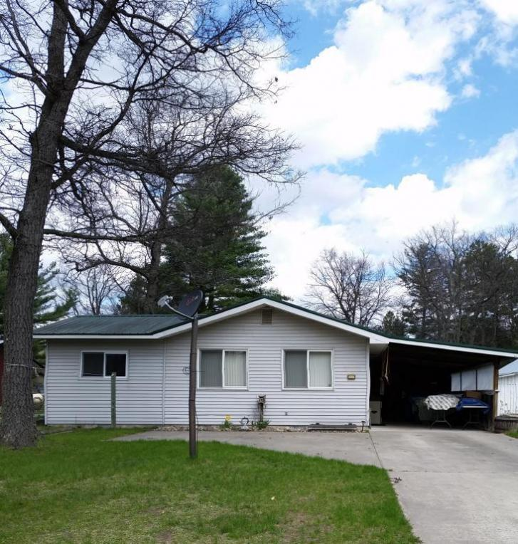 4236 Kings Corner Road, Glennie, MI 48737