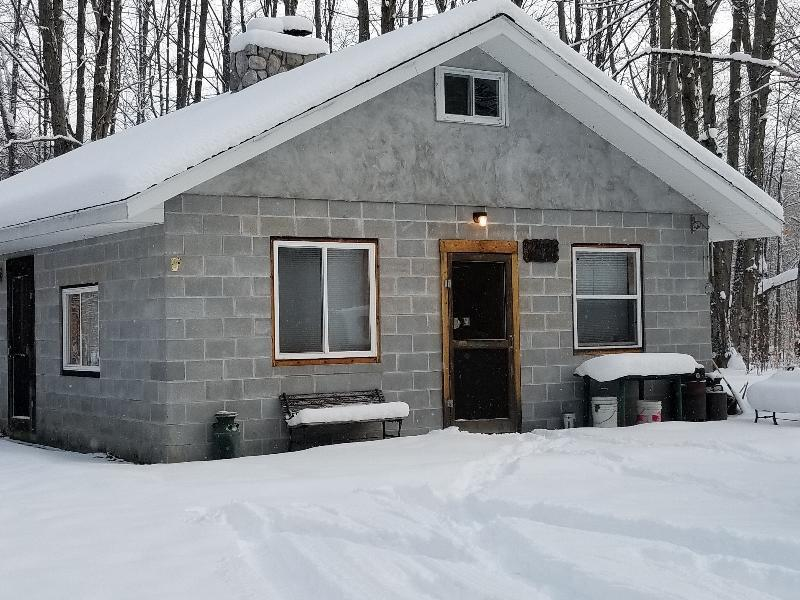 8484 Deer Trail, Frederic, MI 49733