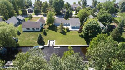 Photo of 201 Plymouth Beach Drive, Indian River, MI 49749