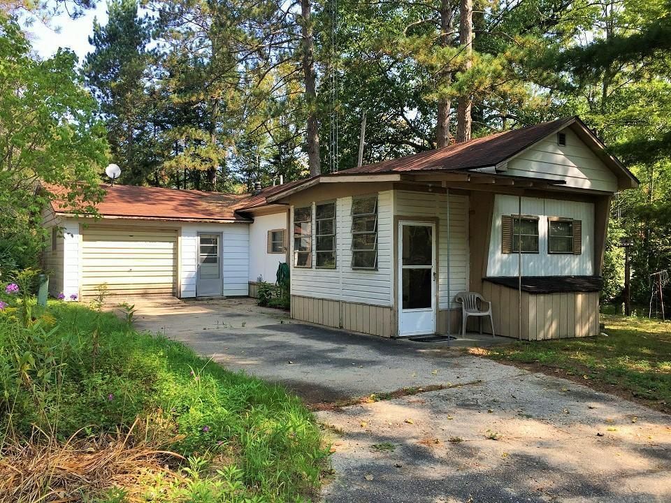 2226 Blamer Road, Fairview, MI 48621