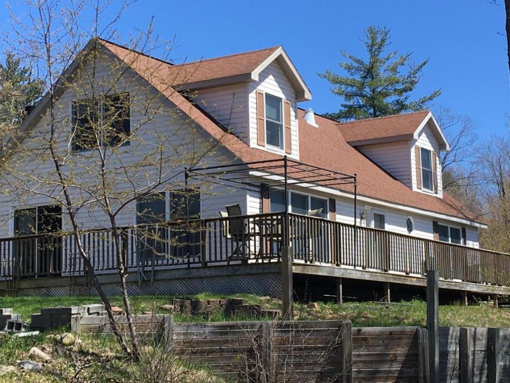 9504 Kenyon Trail, Frederic, MI 49733