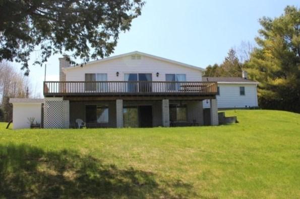 3638 River Rest Road, Cheboygan, MI 49721