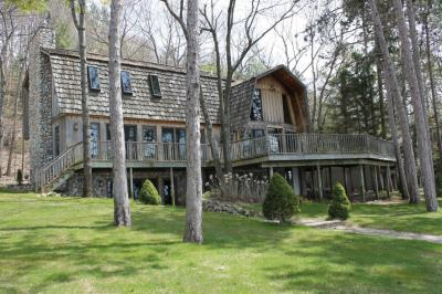 Photo of 491 Blue Water Drive, Indian River, MI 49749