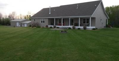 Photo of 7410 Page Road, Cheboygan, MI 49721