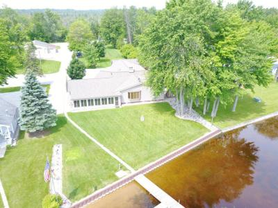 Photo of 2356 N Black River Road, Cheboygan, MI 49721