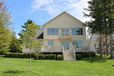 Photo of 1310 Mullett Lake Woods Road, Cheboygan, MI 49721