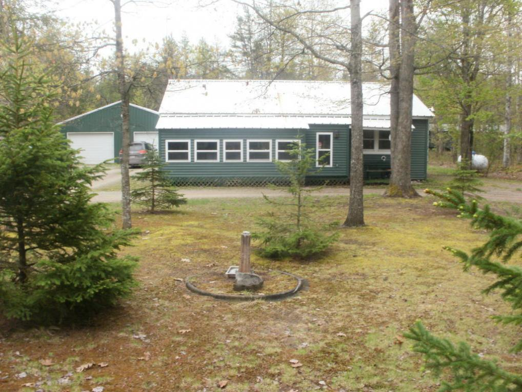 94 S Brown Trail, Indian River, MI 49749