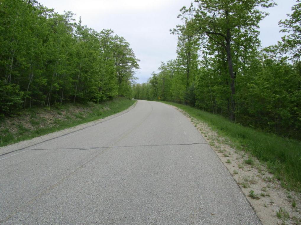 Bennett Road, Topinabee, MI 49791