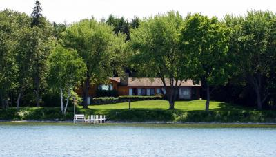 Photo of 10428 Hamilton Road, Burt Lake, MI 49717