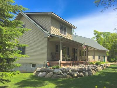 Photo of 1520 Valley Drive, Mackinaw City, MI 49701