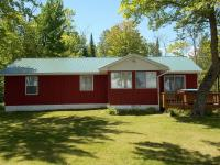 1030 N Black River Road, Cheboygan, MI 49721