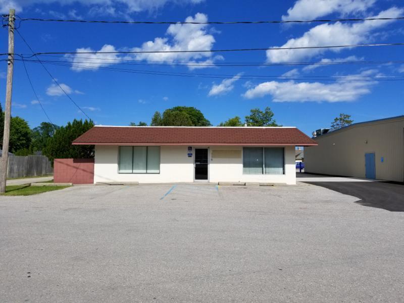 116 N 1st Street, Harrisville, MI 48740