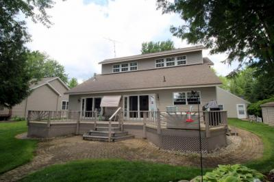Photo of 7551 Feather Lane, Cheboygan, MI 49721